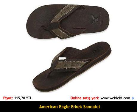 American Eagle Erkek Sandalet Terlik