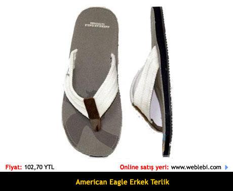 American Eagle Erkek Terlik Online Satın Al