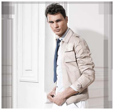 Erkek Giyim, Genç Giyim, Tişört, Ceket, Pantalon Koton\'da İndirimde