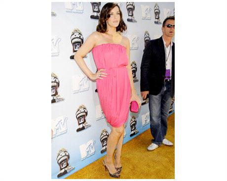 MTV Sinema Ödülleri Moda Geçidi