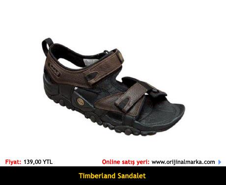 Timberland Sandalet Terlik