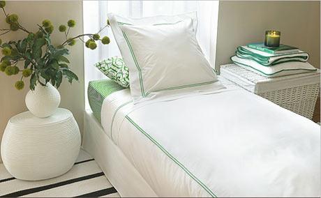 Zara Home Yatak Odası