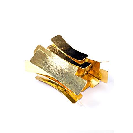 Hervé Van der Straeten - Altın Ramses bileklik
