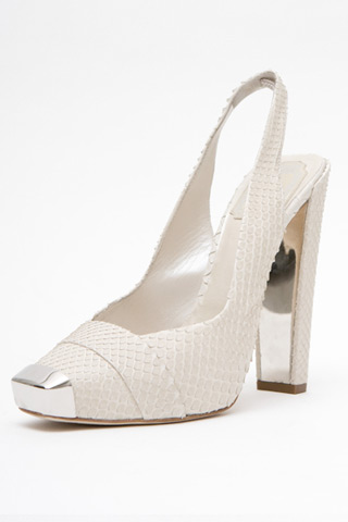 Christian Dior Yüksek Topuklu Ayakkabı