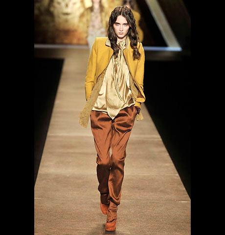 Nina Ricci Bluz ve Ceket