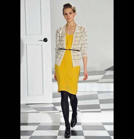 Shipley&Halmos Mini Elbise