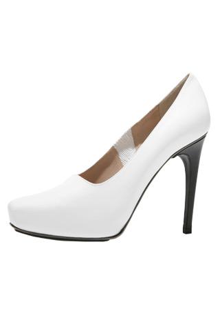 Calvin Klein Yüksek Topuklu Ayakkabı