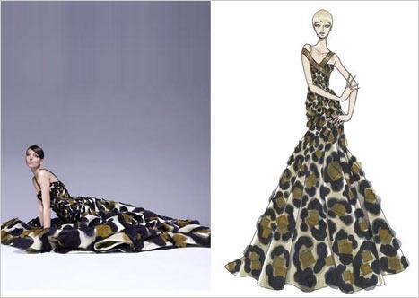 Versace Askılı Elbise