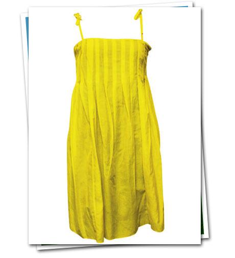 marks&spencer yazlık elbise