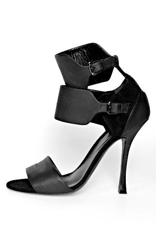 Narciso Rodriguez Yüksek Topuklu Ayakkabı