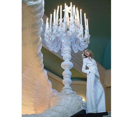 Zara Beyaz Bayan Takım Elbise