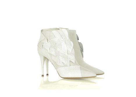 2008-2009 Sonbahar Kış modası Ayakkabı ve Bot Modası