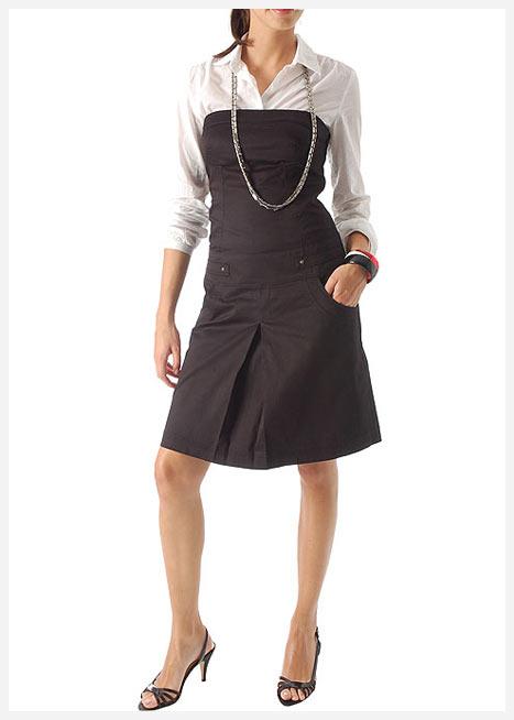 mango iş kadını elbise