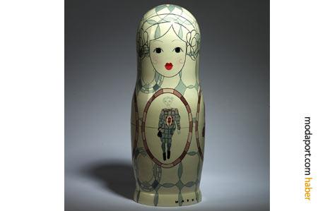 Marni tasarımcısı Consuelo Castiglioni'den romantik bir stil