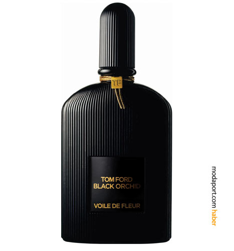 Tom Ford'un ilk gözağrısı olan Black Orchid, lüks ve duyulara hitap eden bir parfüm. Ylang, siyah trüf, bergamot, patchouli, vanilya, lotus ve kuş üzümü gibi farklı kokuları barındıran parfüm, pek çok çiçek ve meyveyi bir arada içeriyor. Lalique tarafından tasarlanmış siyah kristalden şişesi ise koleksiyonerlerin şimdiden gözdesi.