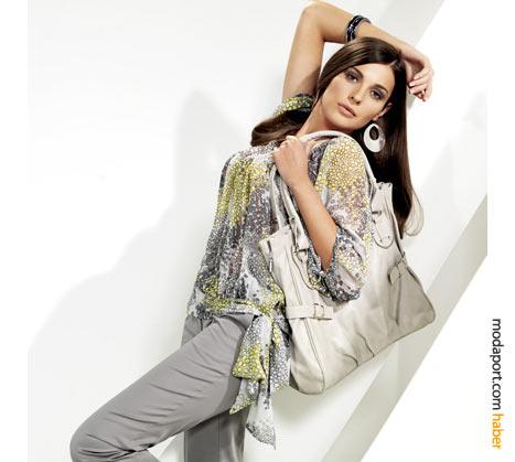 Journey İlkbahar Yaz Koleksiyonundan Elbise, Takım, Gömlek ve Etekler