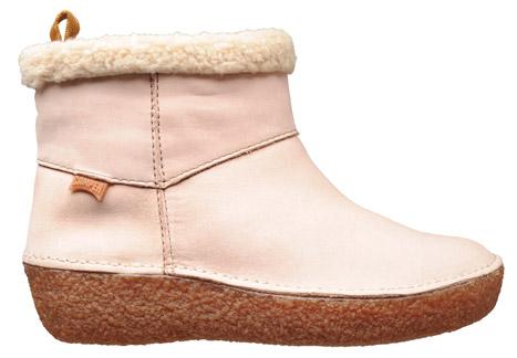 / 2010 Kış Koleksiyonu , her zamanki rahat bot ve çizme modelleri
