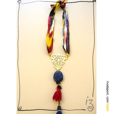 Didem Aras'ın Maybeshop için hazırladığı tasarım takılardan..
