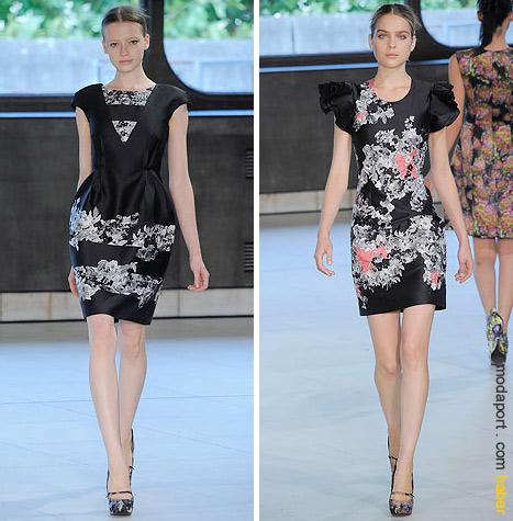 Erdem Moralıoğlu İlkbahar/Yaz Modelleri