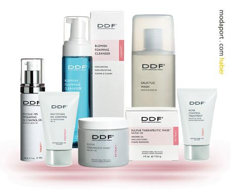 DDF kampanyası, tüm eczanelerde geçerli