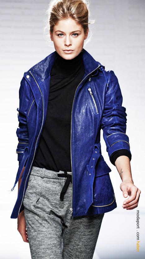 Derimod'un kampanyası, Sonbahar Kış deri ceket modelleri için geçerli