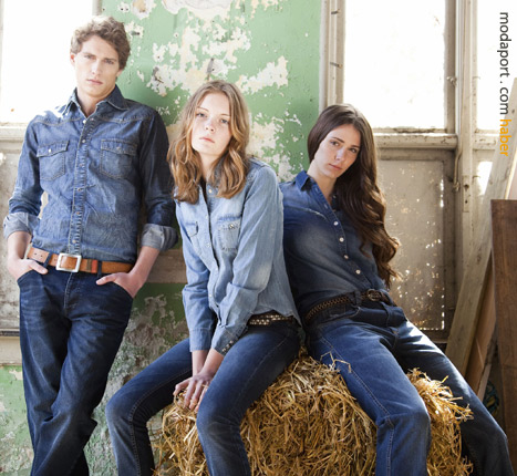 Fts64 Jeans