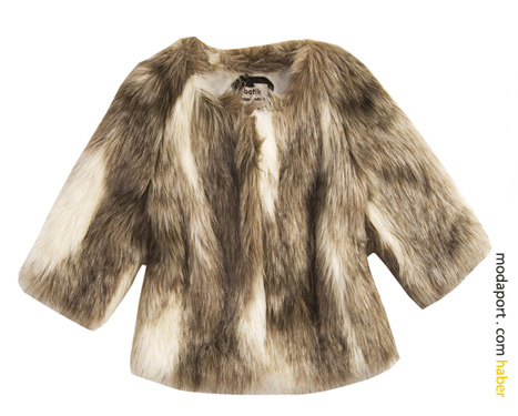 Batik kürk ceket 139.90 TL