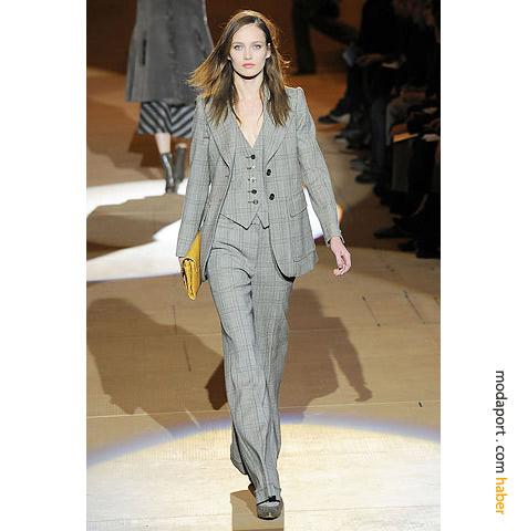 Marc Jacobs bayan takım elbise