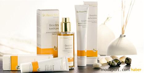 Dr. Hauschka organik yüz bakım ürünleri