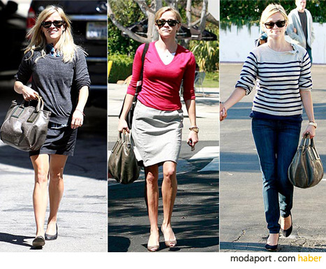 Reese Witherspoon'un favorisi Chloe