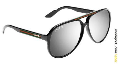 Gucci 3D gözlük
