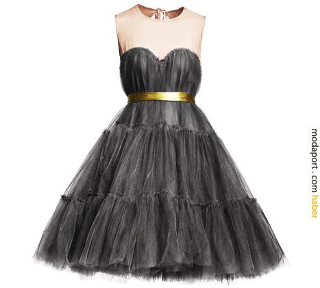 Lanvin for H&M elbisenin Türkiye'de satış fiyatı 399 TL