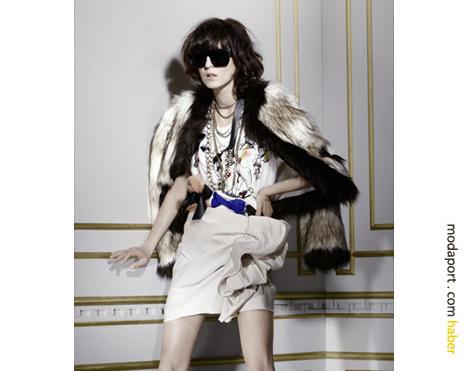 Lanvin for H&M ceketin fiyatı 249 TL