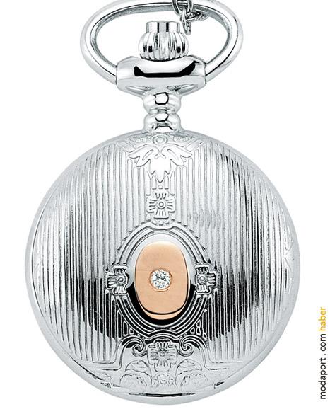 Zen Diamond'ın pırlantalı saat hediyesi