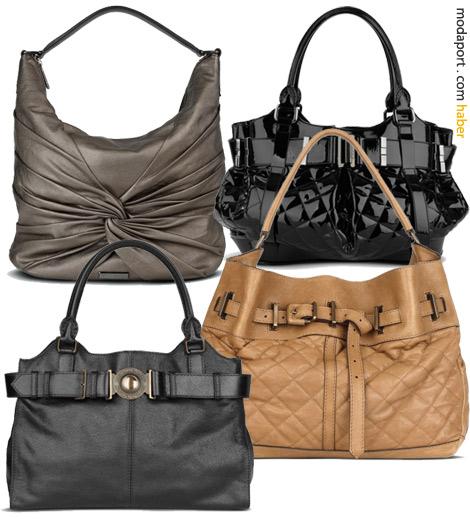 Burberry çantalar, her kadının beğeneceği bir hediye..