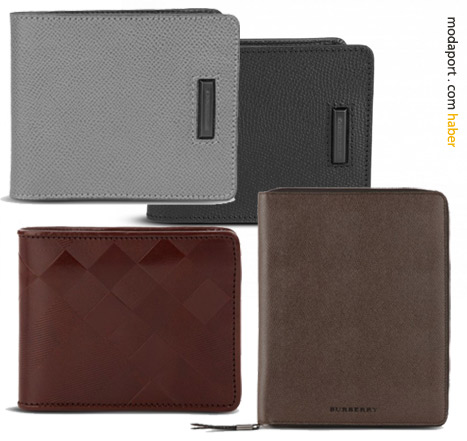 Bir yılbaşı erkek hediyesi klasiği olan cüzdan ve alternatifi i-pad kılıfı