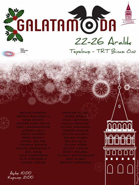 Galatamoda 2010 Festivali
