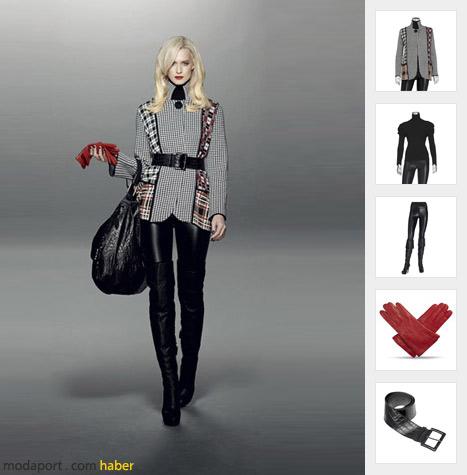 Vakko online satış sitesinde bayan giyimi