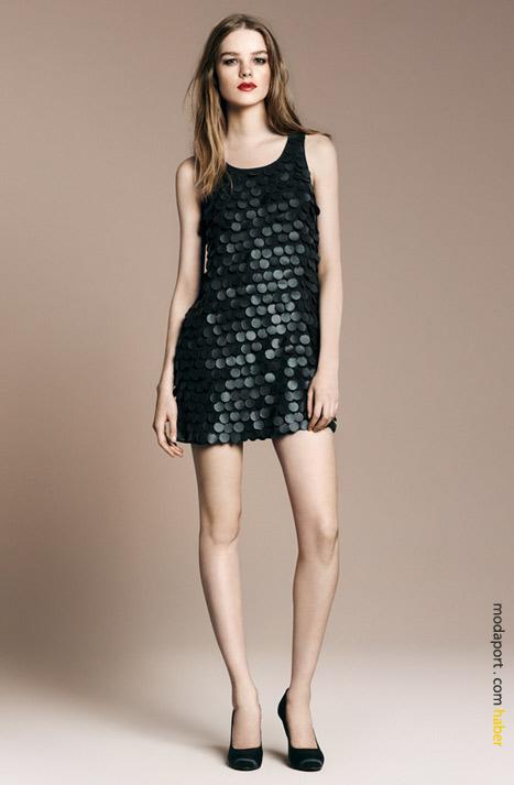 Zara'nın gece kıyafetleri koleksiyonu: Evening Collection Lookbook