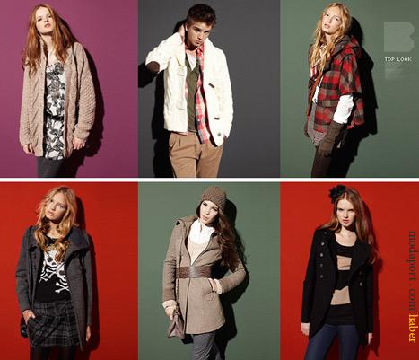 Bershka, Pull&Bear, Massimo Dutti gibi Inditex mağazalarında indirim başladı..