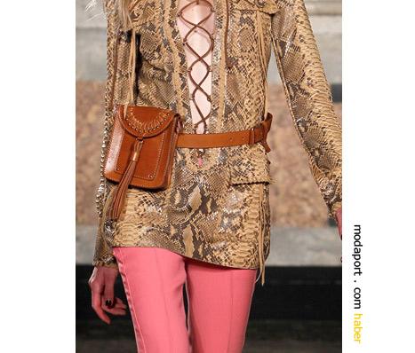 Pucci İlkbahar Yaz 2011