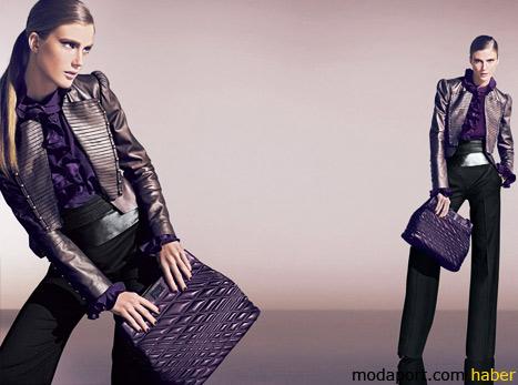DESA giyim koleksiyonunu İtalyan tasarım Fred Tutino hazırladı..